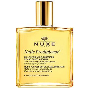Tělový olej NUXE Huile Prodigieuse Multi-Purpose Dry Oil 50 ml (3264680002014)