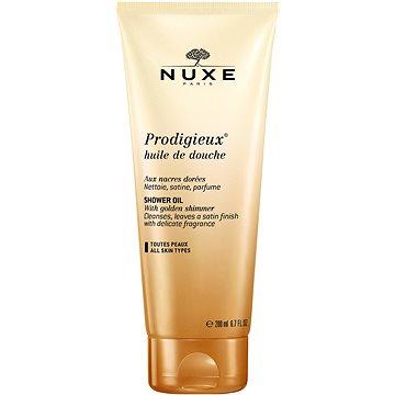 Sprchový olej NUXE Prodigieux Shower Oil 200 ml (3264680008313)