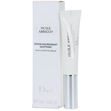 Sérum na nehty DIOR Huile Abricot Daily Nutritive Serum 7,5ml (3348901149990)