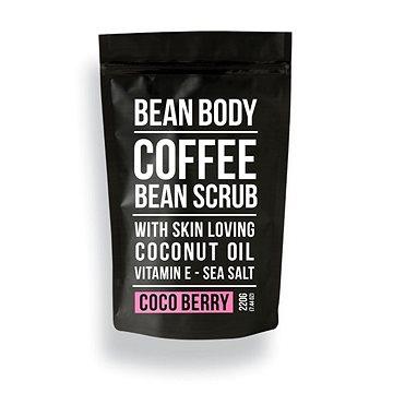 BEAN BODY Coffee Scrub Coco Berry 220 g (854538006238)