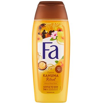 FA Kahuna Oil Shower Gel 400 ml (9000101249286)