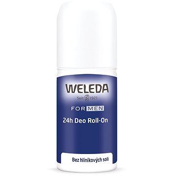 WELEDA Men 24h Deo Roll-on 50 ml (4001638095228)
