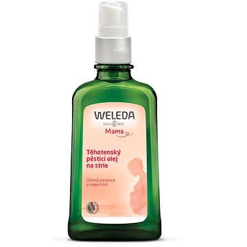 WELEDA Těhotenský pěstící olej na strie 100 ml (4001638095112)