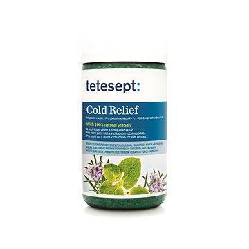 Koupelová sůl TETESEPT Nachlazení 900 g (9005356007858)