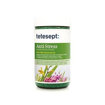 Koupelová sůl TETESEPT Protistresová 900 g (9005356015594)