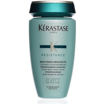 Šampon KÉRASTASE Resistance Bain Force Architecte 250 ml (3474630382046)