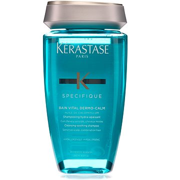Šampon KÉRASTASE Specifigue Dermo - Calm Bain Vital 250 ml (3474635001775)