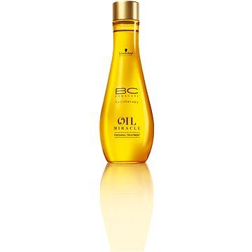Vlasový olej SCHWARZKOPF Professional BC Oil Miracle Finishing Treatment 100 ml (4045787311228)