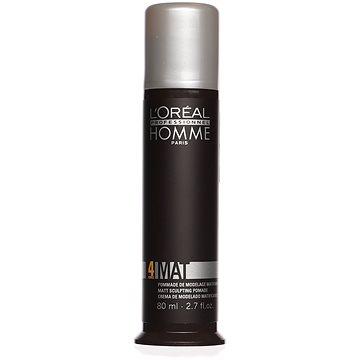 ĽORÉAL PROFESSIONNEL Homme Mat 80 ml (3474630242784)