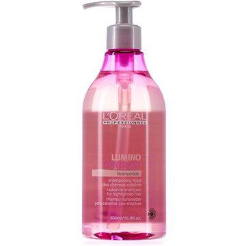 Šampon ĽORÉAL PROFESSIONNEL Série Expert Lumino Contrast Shampoo 500 ml (3474633003924)