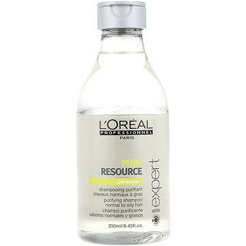Šampon ĽORÉAL PROFESSIONNEL Série Expert Pure Resource Shampoo 250 ml (3474630179745)