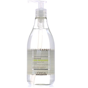 Šampon ĽORÉAL PROFESSIONNEL Série Expert Pure Resource Shampoo 500 ml (3474630179875)