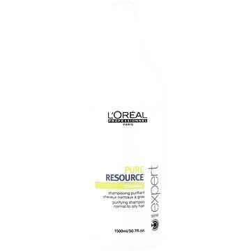 Šampon ĽORÉAL PROFESSIONNEL Série Expert Pure Resource Shampoo 1,5 l (3474630180000)