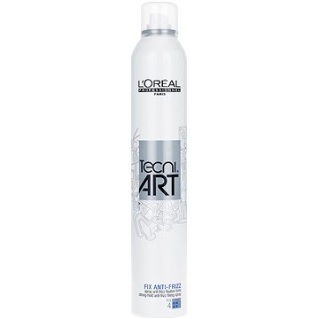 Lak na vlasy ĽORÉAL PROFESSIONNEL Tecni.Art Fix Anti-Frizz 400 ml (3474630077157)