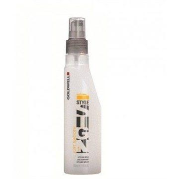 Uhlazující mléko Goldwell Just Smooth 150 ml (4021609278306)