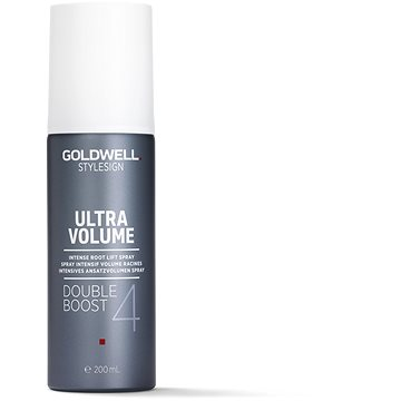 Pěna na vlasy GOLDWELL Double Boost 200 ml (4021609278399)