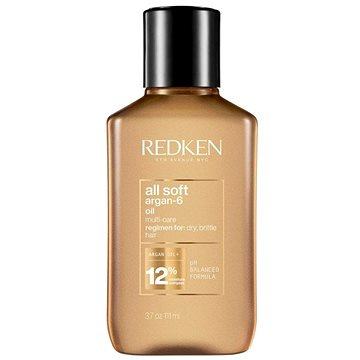 REDKEN All Soft Oil 90 ml(884486157867)