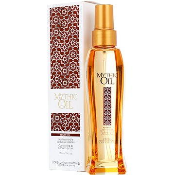 Vlasový olej ĽORÉAL PROFESSIONNEL Mythic Oil - Rich Oil 100ml (3474630698796)