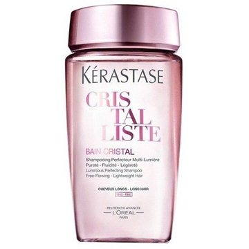 Šampon KÉRASTASE Cristalliste Bain Cristal Fine Shampoo 250 ml (3474630436275)