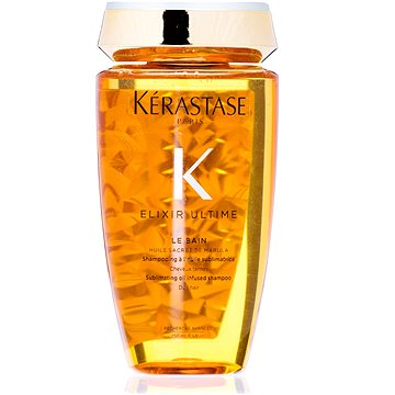 Šampon KÉRASTASE Elixir Ultime Sublime Cleansing Oil Shampoo 250 ml (3474630478244)