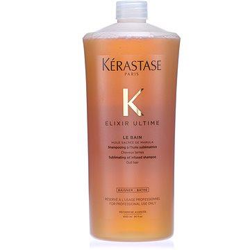 Šampon KÉRASTASE Elixir Ultime Sublime Cleansing Oil Shampoo 1 l (3474630478343)