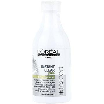 Šampon ĽORÉAL PROFESSIONNEL Série Expert Instant Clear Pure Shampoo 250 ml (3474630408456)