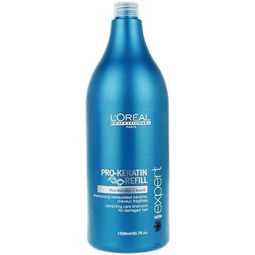 Šampon ĽORÉAL PROFESSIONNEL Série Expert Pro-Keratin Refill Shampoo 1,5 l (3474630525795)