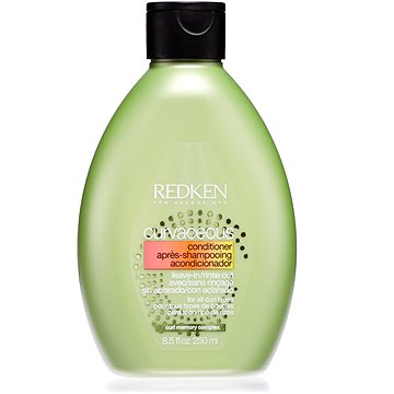 REDKEN Curvaceous Conditioner 250 ml (884486095138)