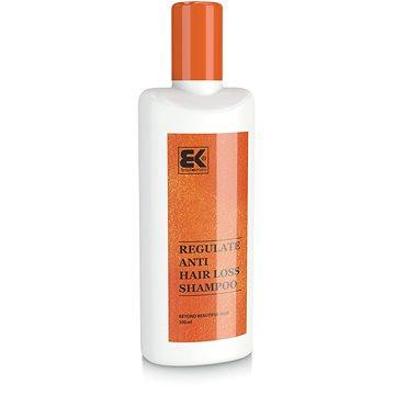 BRAZIL KERATIN Regulate Anti-hair loss Shampoo 300 ml (8595615720914)