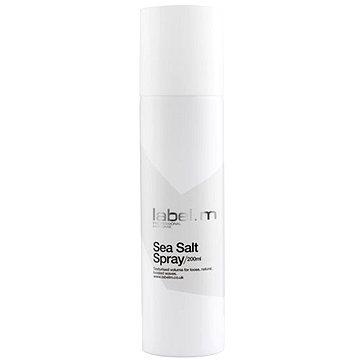 Vlasový sprej LABEL.M Sea Salt Spray 200 ml (5060059570782)