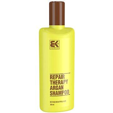Šampon BRAZIL KERATIN Argan Shampoo 300 ml (8595615710571)