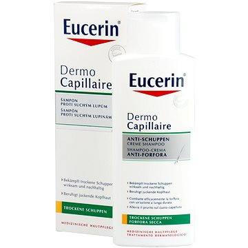Šampon EUCERIN Šampon proti suchým lupům DermoCapillaire 250 ml (4005800036934)