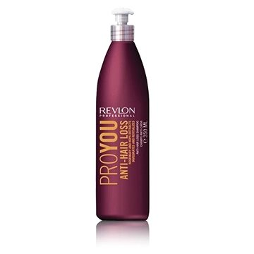 Šampon REVLON Pro You Anti-Hair Loss Shampoo 350 ml (8432225014340)