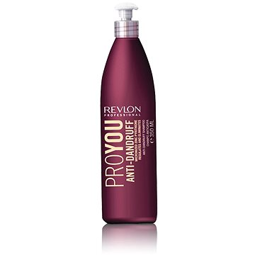 REVLON Pro You Anti-Dandruff Shampoo 350 ml (8432225014302)