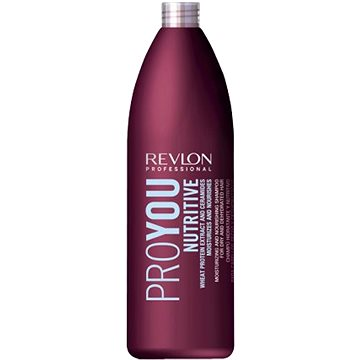 REVLON Pro You Nutritive Shampoo 1 l (8432225014173)