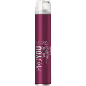 Lak na vlasy REVLON Pro You Volume Hair Spray 500 ml (8432225014425)