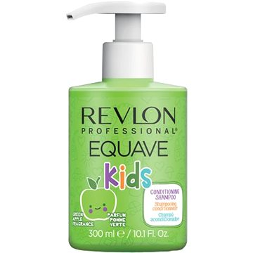 Šampon REVLON Equave Kids 2in1 Shampoo 300 ml (8432225043920)
