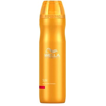 Šampon WELLA PROFESSIONAL Sun Hair And Body Shampoo 250 ml (4015600222666)