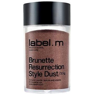 LABEL.M Brunette Resurrection Style Dust 3,5 g (5060059575145)