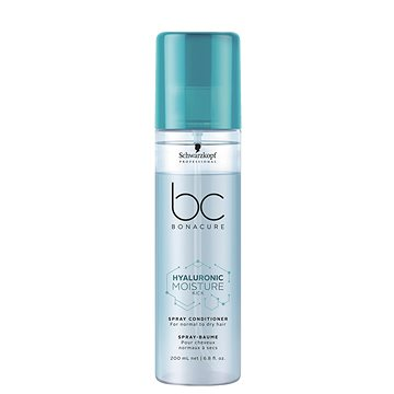 Kondicionér SCHWARZKOPF Professional BC Cell Perfector Moisture Kick Spray Conditioner 200 ml (4045787238433)