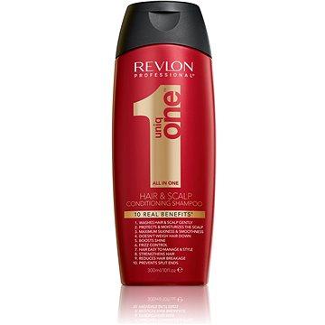 REVLON Uniq One All In One Conditioning Shampoo