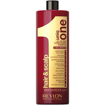 Šampon REVLON Uniq One All In One Conditioning Shampoo 1 l (8432225059020)
