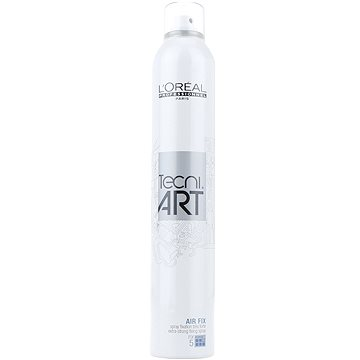 Lak na vlasy ĽORÉAL PROFESSIONNEL Tecni.Art Air Fix 400 ml (3474630625082)
