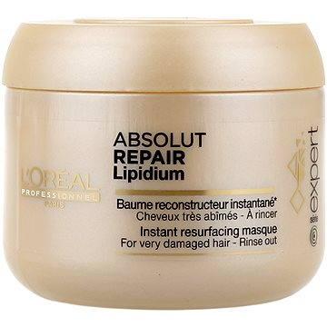 Maska na vlasy ĽORÉAL PROFESSIONNEL Série Expert Absolut Repair Lipidium Mask 200 ml (3474630640702)