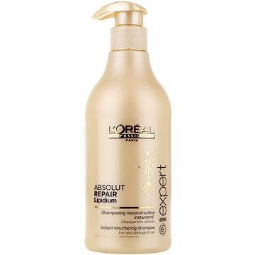 Šampon ĽORÉAL PROFESSIONNEL Série Expert Absolut Repair Lipidium Shampoo 500 ml (3474630640627)