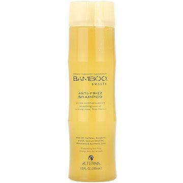 Šampon ALTERNA Bamboo Smooth Anti-Frizz Shampoo 250 ml (873509014676)