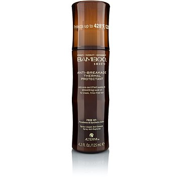 Sprej na vlasy ALTERNA Bamboo Smooth Anti-Breakage Thermal Protectant Spray 125 ml (873509016113)