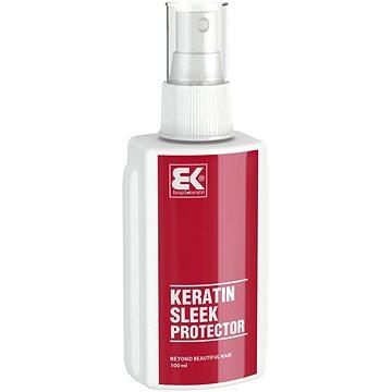 Vlasový sprej BRAZIL KERATIN Keratin Sleek Protector 100 ml (8595615720303)