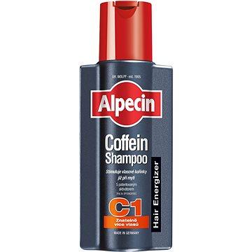 Pánský šampon ALPECIN Coffein Shampoo C1 250 ml (4008666215154)