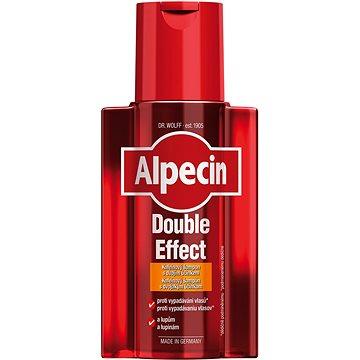 Dámský šampon ALPECIN Double-Effect Shampoo 200 ml (4008666210425)